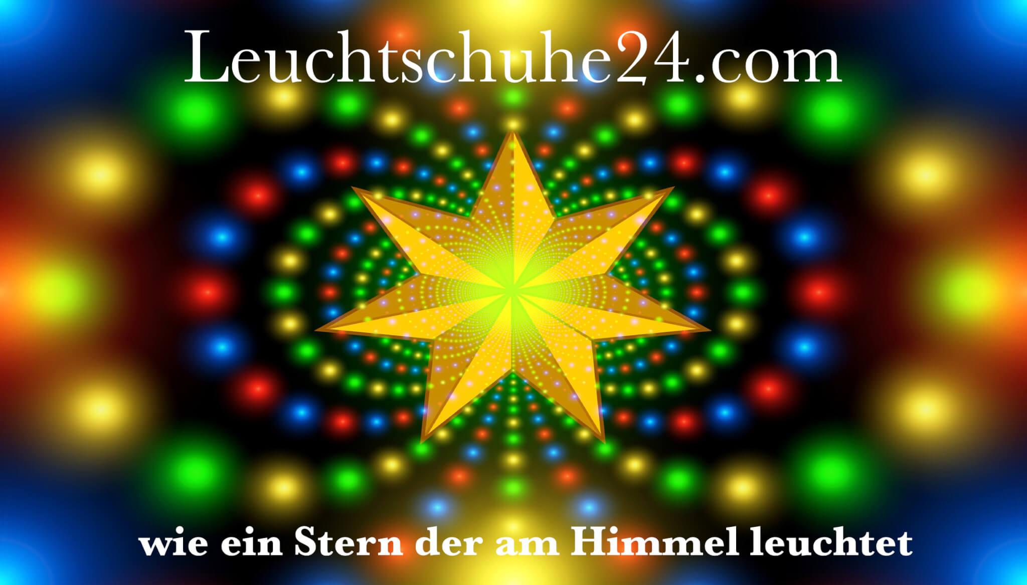 Leuchtschuhe    Top Ratgeber für Leuchtschuhe 2018