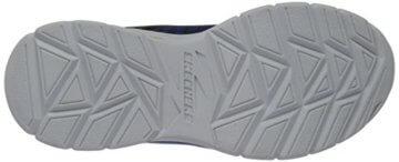 Skechers Jungen Erupters Ii Sneaker, Schwarz (Black/Blue/Lime Bblm), 32 EU - 3